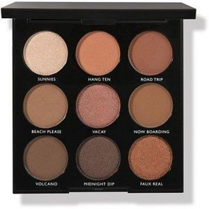 🚨NEW LIST! Morphe 9B Bronzed Babe Eyeshadow Set